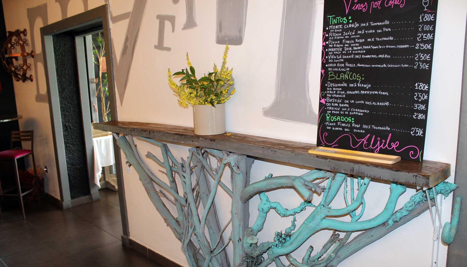 Bar Cafetería en serranillos playa El aljibe Bar-Cafeteria Talavera