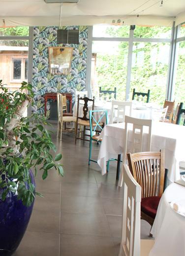 Buenos restaurantes en Talavera Serranillos playa El aljibe