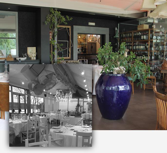 Restaurantes buenos cerca de Talavera el aljibe en Serranillos playa